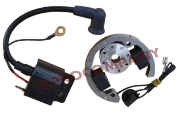 Aftermarket Stator Rotor Flywheel Ignition Coil KTM50 SX Mini Adventure $26.51