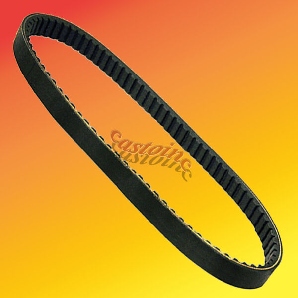Snowblower Auger Drive Belt Fits MTD Two Stage Snow Thrower 2005 and UP