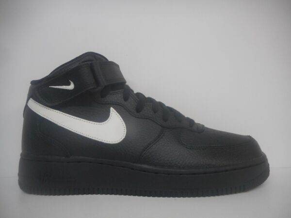 NIKE AIR FORCE 1 MID 07 MEN'S BASKETBALL SHOES 315123-043 SELECT SIZE