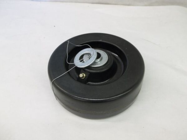 aftermarket for New Holland Mower Deck wheel 83970390 AUB121712 914A 54 60 72quot; $31.95