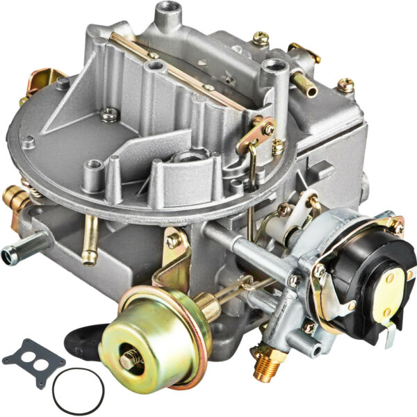 2 Barrel Carburetor Carb Fit For Ford Mustang Engine 289Cu 302Cu 351Cu 1968 1973 $81.46