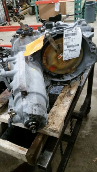 2006 SATURN ION AUTOMATIC TRANSMISSION ASSEMBLY 109428 MILES 2.2 MN5