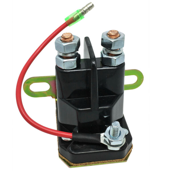 Starter Solenoid 3085521 For 1996-2004 Polaris Sportsman 500 Trail Blazer 250