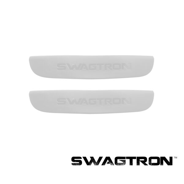 Rubber Fender Bumper Cover Protector Pair for Swagtron T3 Hoverboard in 6 Colors