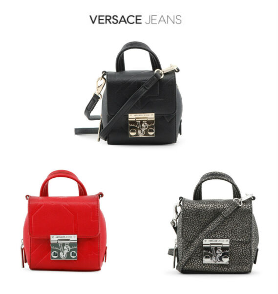 Versace Jeans Luxury Small Across Body Bag GBP 85.00