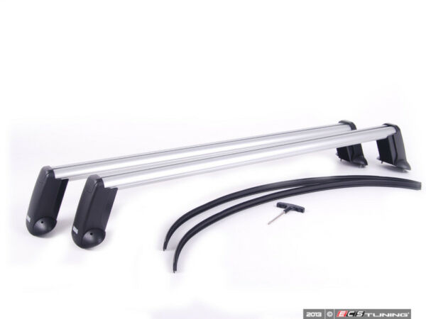 Genuine MINI Roof Rack Base Bars 82710024992 $147.41