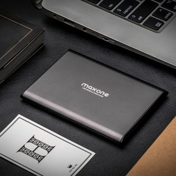 1TB USB 3.0 Portable External Hard Drive Ultra Slim Xbox onePS4MacWindows