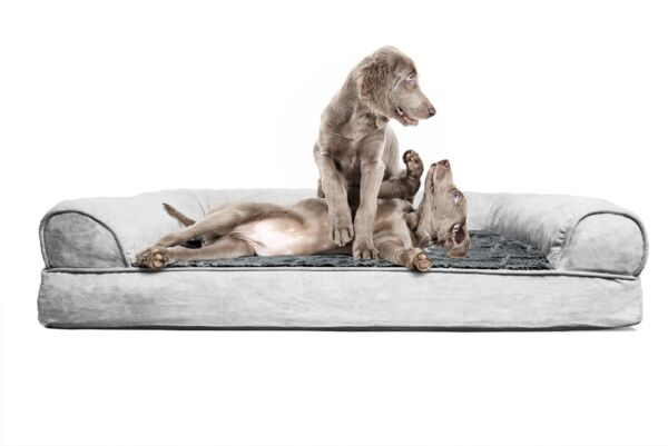 Big Dog Bed Sofa Pet Couch XXL Great Dane English Mastiff Cushion Puppy Large US $67.82