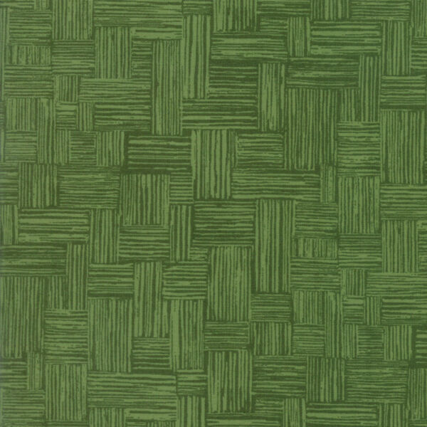 COLLECTIONS SUNSHINE Green Tile Quilt Fabric by 1 2 Yard #46245 23
