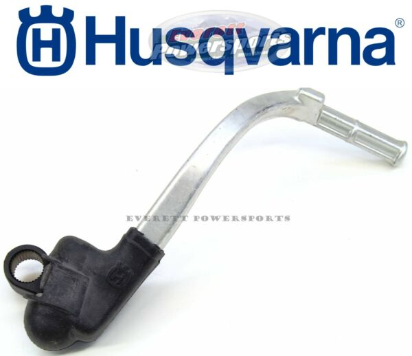 Kick Start Lever Pedal Husqvarna CR WR 250 300 360 Kickstarter See Notes #i125