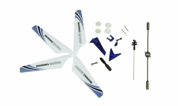 Syma S107 Full Replacement Parts Set for Syma S107 RC Helicopter