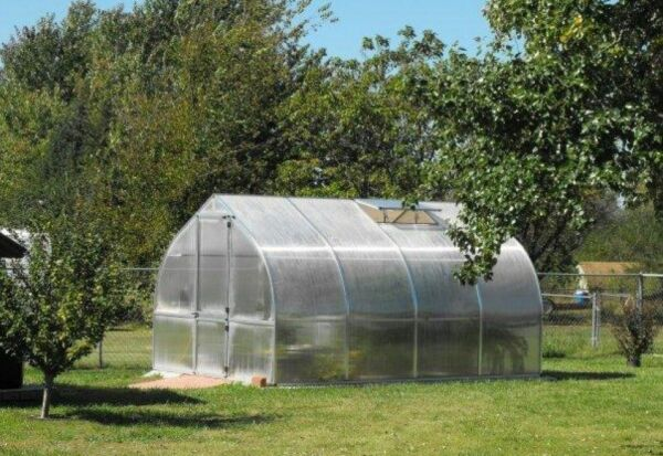 Riga XL 7 Greenhouse