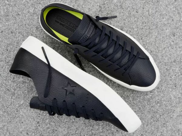 Converse One Star Prime Low Top Oxford SHOES SIZE MENS 10 $125 154838C