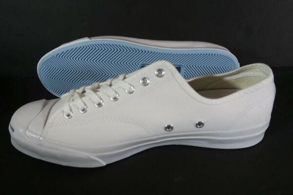 Converse Jack Purcell Low Top Signature OX 147564C Sizes 10, 11.5,12, 13