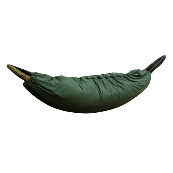 Camping Warm Hammock Underquilt Ultralight Under Quilt Blanket Green $52.65
