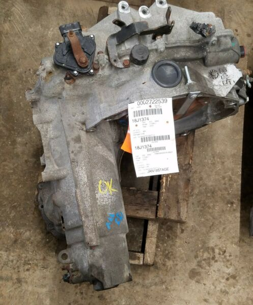 2005 CHEVY COBALT AUTOMATIC TRANSMISSION ASSEMBLY 86290 MILES 2.2 MN5