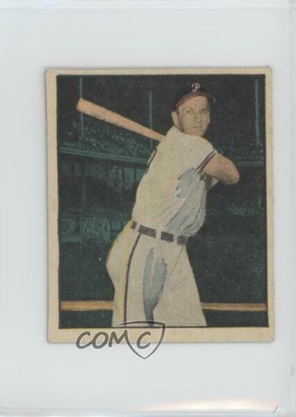 1951 Berk Ross Hit Parade of Champions Ralph Kiner #3-1 HOF