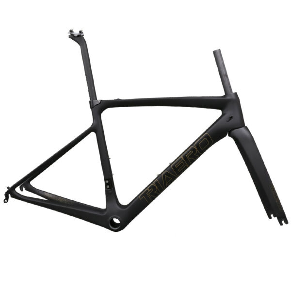 ICAN Aero Road Bike Frame A8 51545759cm BB86 UDM