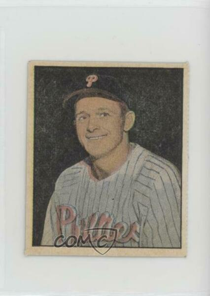1951 Berk Ross Hit Parade of Champions Stan Lopata Stanley #2-9