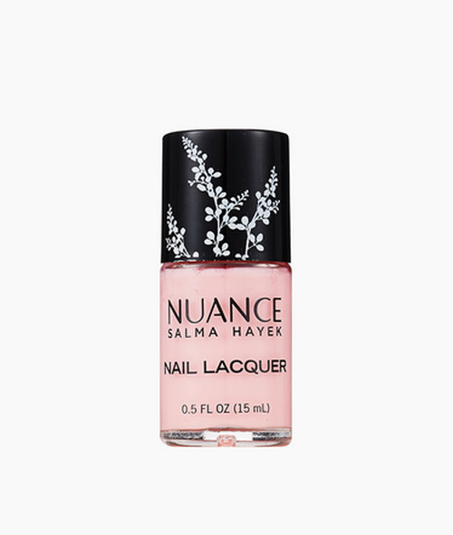 Nuance Salma Hayek Nail Lacquer #330 New Promise