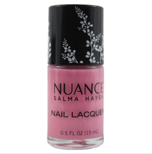 Nuance Salma Hayek Nail Lacquer #475 In Bloom