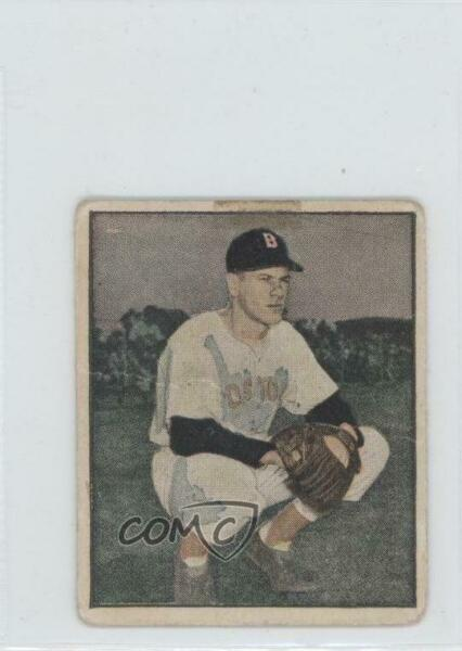 1951 Berk Ross Hit Parade of Champions Billy Goodman #3-2