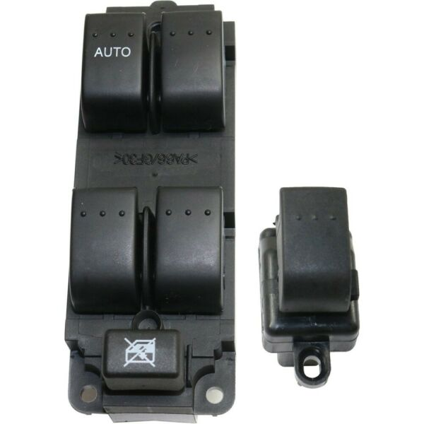 New Power Window Switch Front Driver & Passenger Side LH RH for Mazda 3 04-09