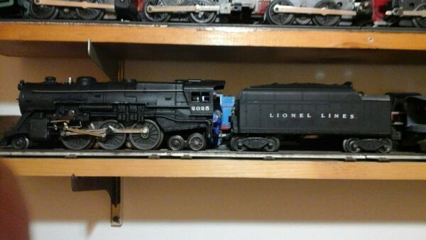 POST WAR 2016 56 SERIES DECALS FOR LIONEL LOCOMOTIVES AND LIONEL LINES TENDERS $10.00