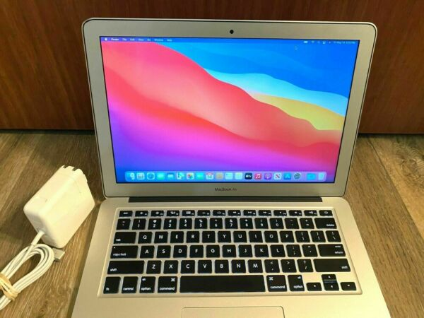 Apple MacBook Air 13quot; 128GB SSD TURBO BOOST OSx 2019 2.6ghz i5 3 YEAR WARRANTY