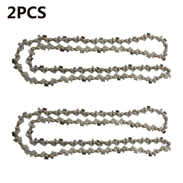 2PCS 20quot; Chainsaw Saw Chain Blade 3 8quot;LP .050 Gauge 72DL For Stihl Gas Chainsaw $15.98