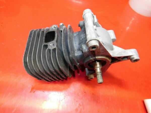 PISTON CYLINDER CRANK HUSQVARNA BLOWER 125 BOX 2898 Y