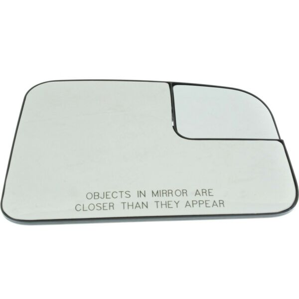 New Mirror Glass Passenger Right Side RH Hand Ford Edge Lincoln MKX 9T4Z17K707A