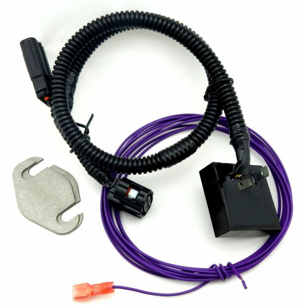 Toyota/Lexus 2005-2007 4.7L Secondary Air Injection System Bypass Kit-Plug  Play