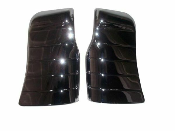 1946 1947 1948 Chevrolet Chrome Gravel Shields Classic Vintage New Antique Chevy
