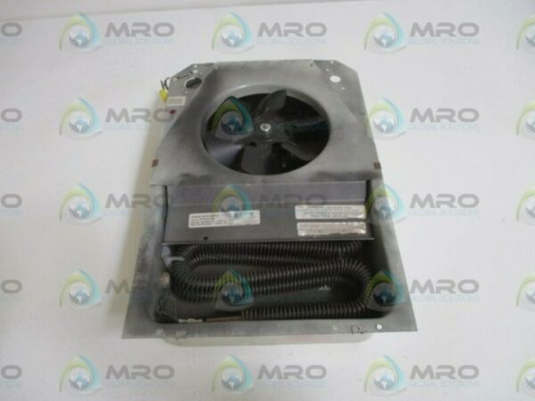 DIMPLEX NORTH AMERICA RFI840D31 FAN FORCE HEATER * USED *