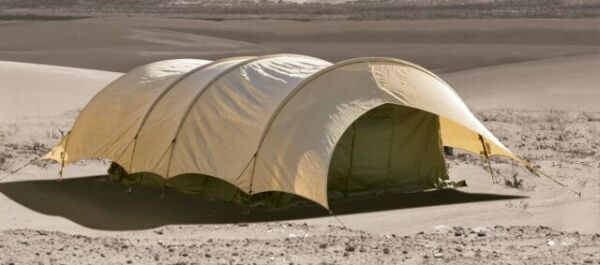 HDT MILITARY Tent SHADE FLY 22#x27;x55#x27;x10#x27; BASE X 303 305 307 Drash Temper amp; More