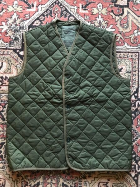 new british army liner smock 170 cold weather very warm horse riding shooting