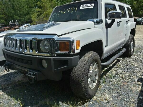 Roof Suv Without Sunroof Fits 06 10 HUMMER H3 302709 $550.00