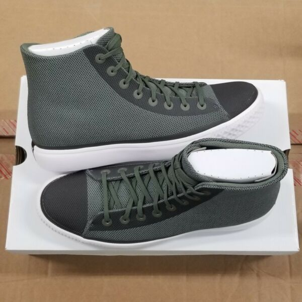 Converse Chuck Taylor All Star Modern Hi Olive Submarine High Top