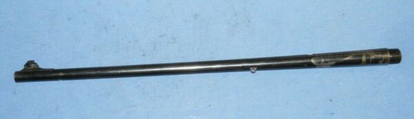 Ted Williams 100 30-30 Barrel w Front Sight 20