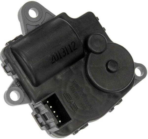 HEATER  AIR BLEND DOOR ACTUATOR HVAC for CHEVROLET EQUINOX 2010 2011 2012 2013