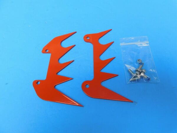 DOG SPIKE SET FITS STIHL CHAINSAW FITS STIHL MS260 MS261 MS270 MS271 AND MORE $22.95