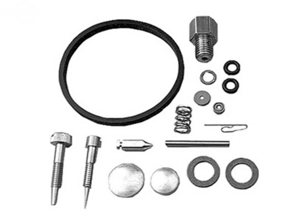 631782 Carburetor Overhaul Kit for Tecumseh 4 Cycle Engines  050 USA Seller 2C43