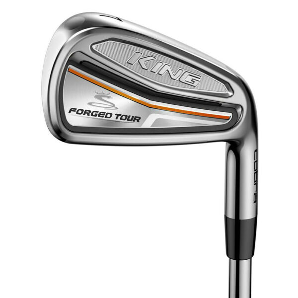 NEW Cobra Golf KING Forged Tour Individual Iron  Wedge - Choose Club