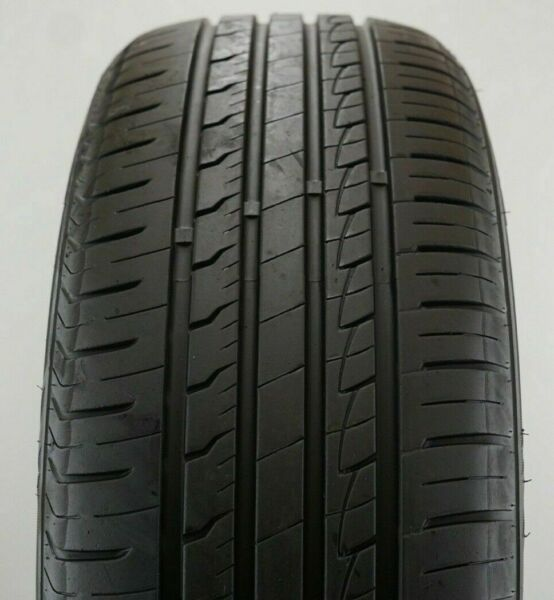 Used Tire 80% Life P21555R17 94V IRONMAN IMOVEGEN2 AS 2155517