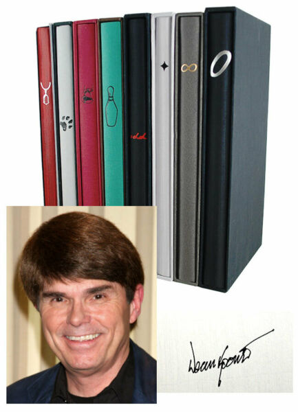 Dean Koontz ODD THOMAS Signed Limited Edition 8-Vol First Forever Brother Saint