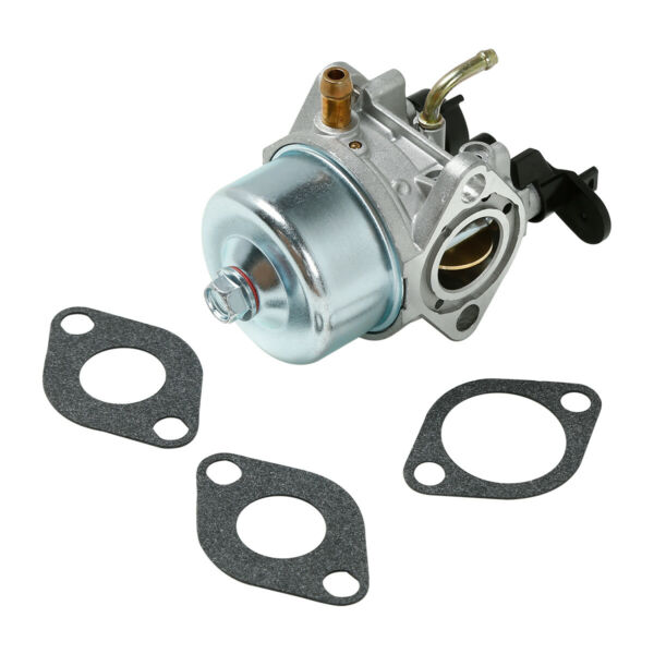 Brand New Carburetor fit Briggs & Stratton 801233 801255 801396 Snow Blower