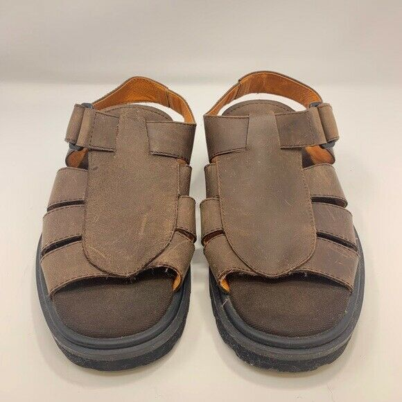 Men's Brown Timberland Sandals Size 9 $22.99
