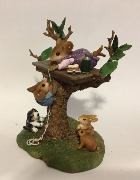 WEE FOREST FOLK SPECIAL EDITION FTF