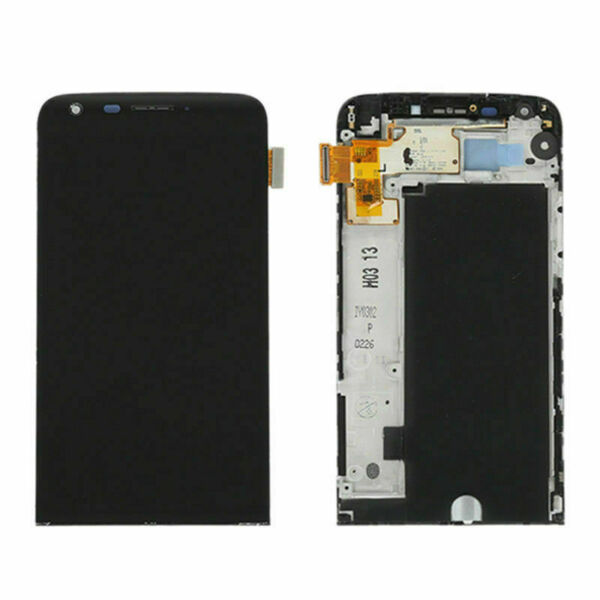 For LG G5 H820 H830 H831 H840 LCD Digitizer Touch Screen Display Frame Assembly